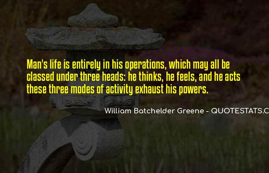 Quotes About Batchelder #1250188