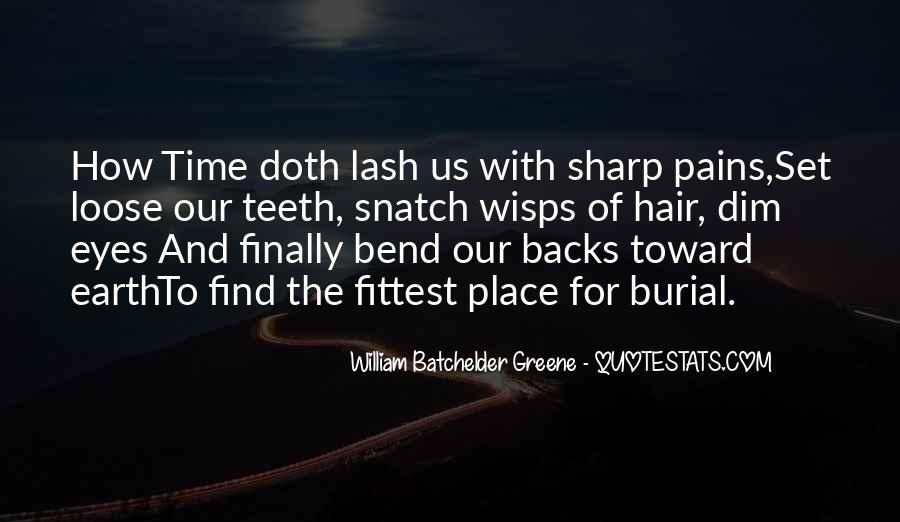 Quotes About Batchelder #1398133