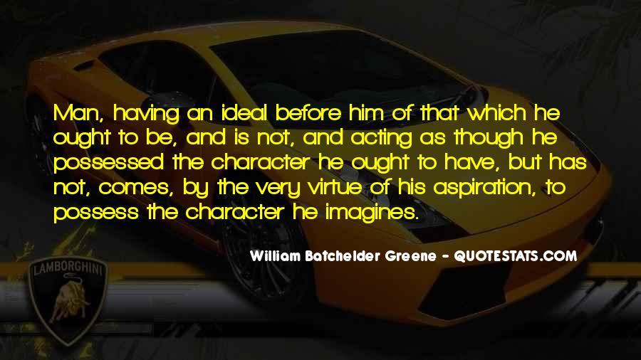 Quotes About Batchelder #546640