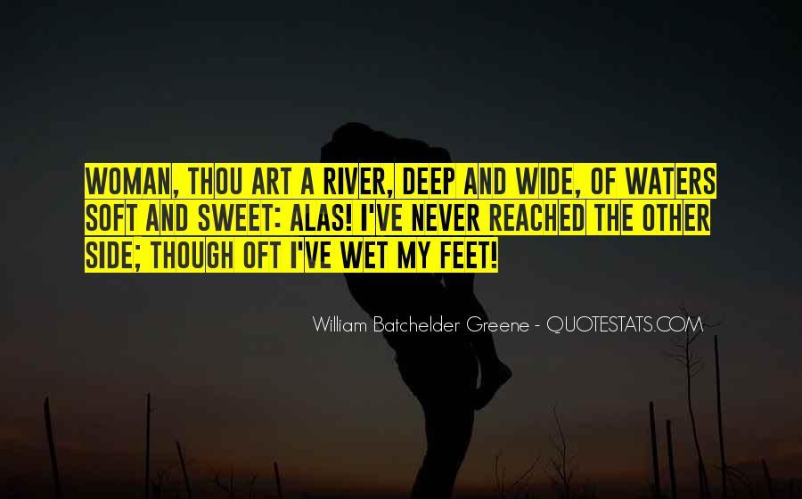Quotes About Batchelder #710626