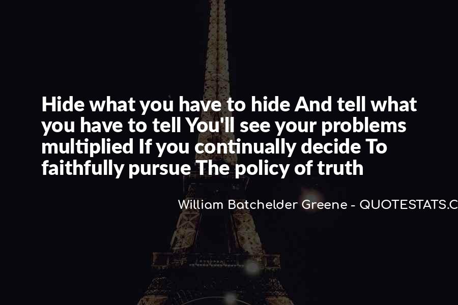 Quotes About Batchelder #784357