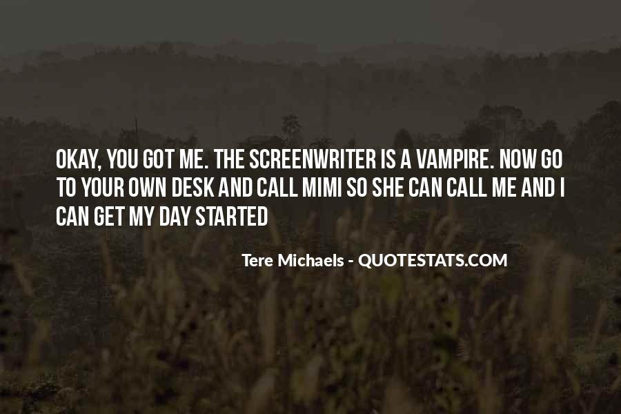 Tere Quotes #1238767