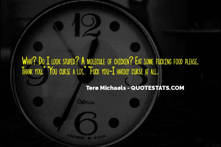 Tere Quotes #621326