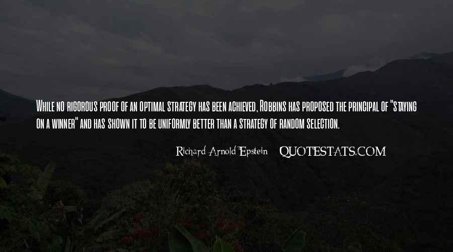 Teresa Chavez Quotes #1643954