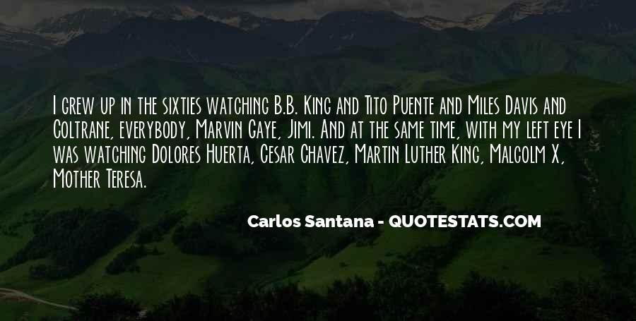 Teresa Chavez Quotes #1681000
