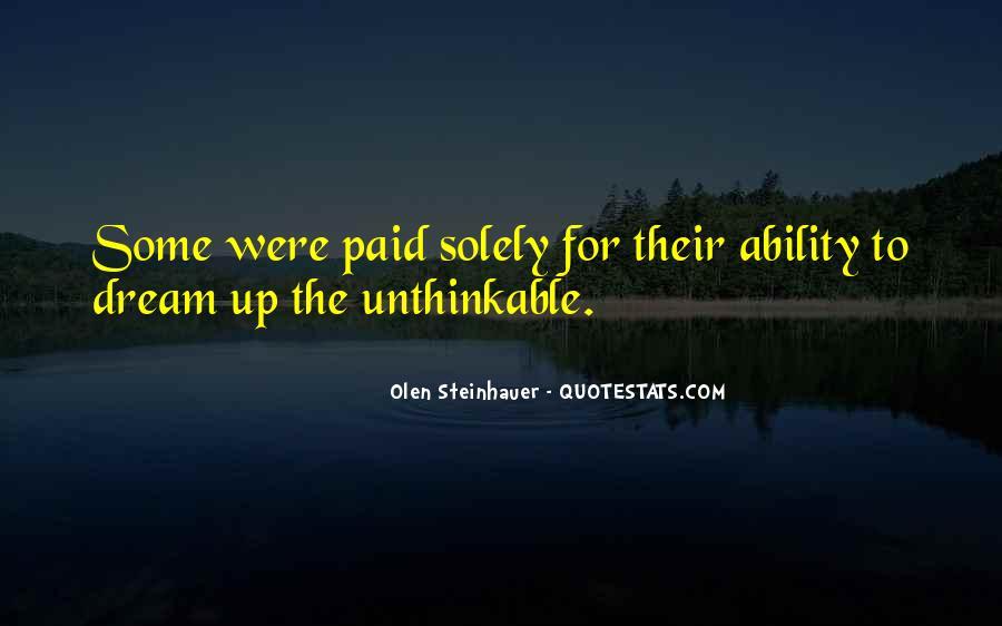 Teresa Chavez Quotes #755055