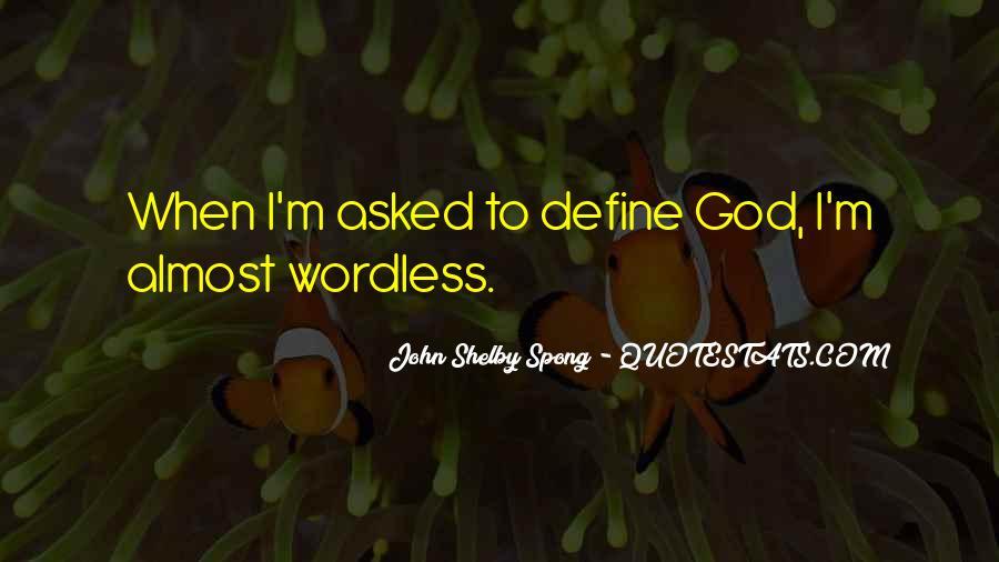 Teresa De Jesus Quotes #1465134