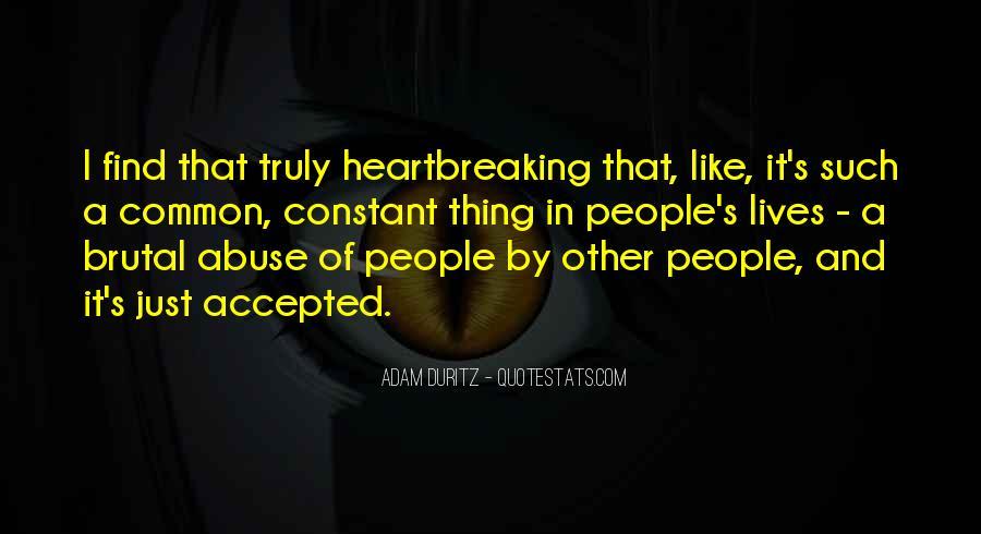 Teri Zulfein Quotes #1515113