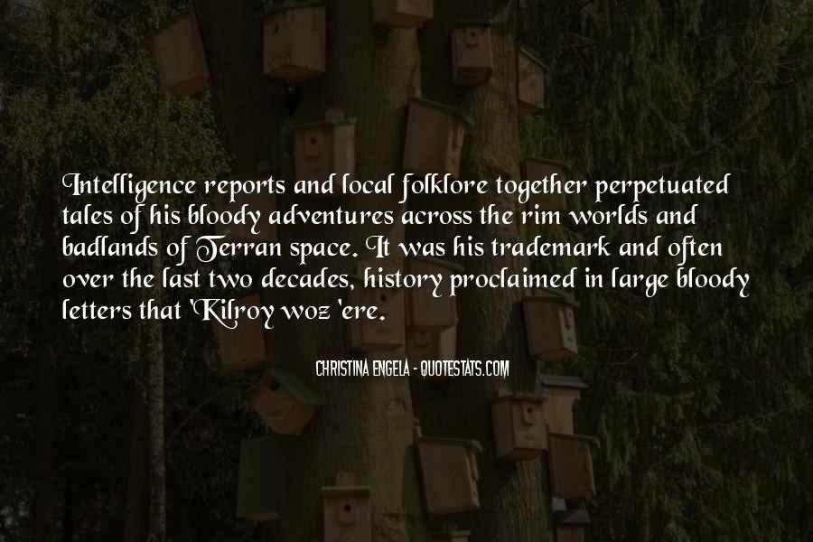 Terran Quotes #948859