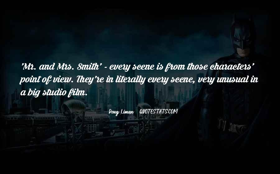 Quotes About Mr Big #1089888