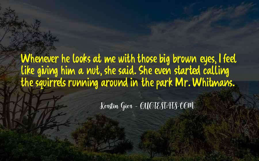 Quotes About Mr Big #1111539