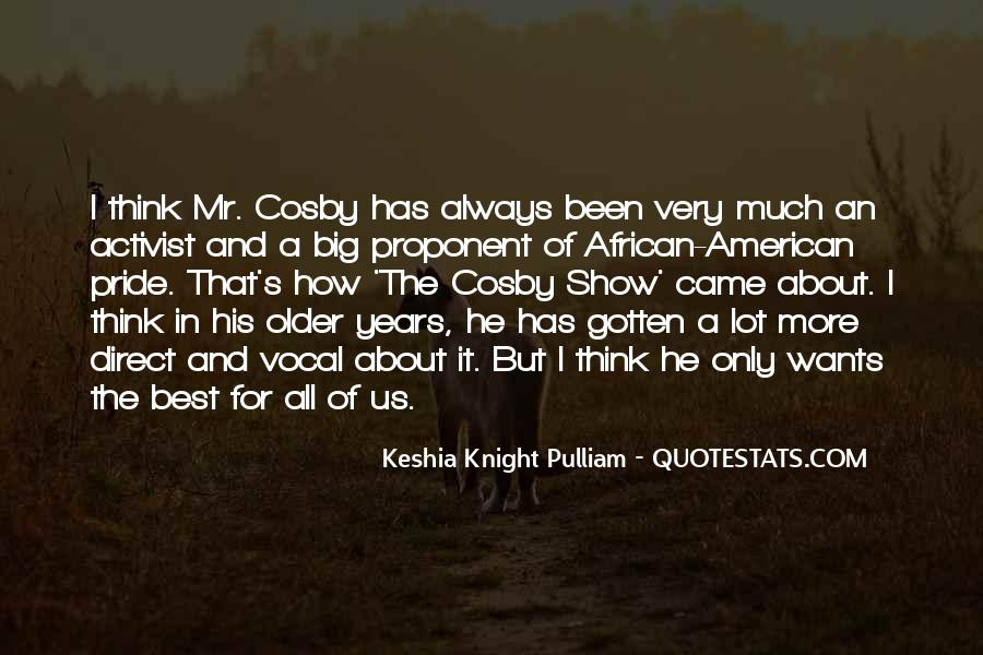 Quotes About Mr Big #163890
