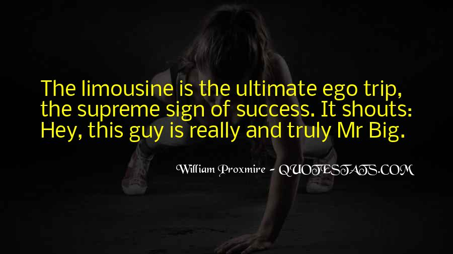 Quotes About Mr Big #1692249