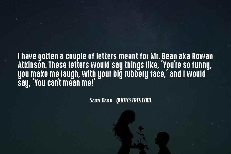 Quotes About Mr Big #562288