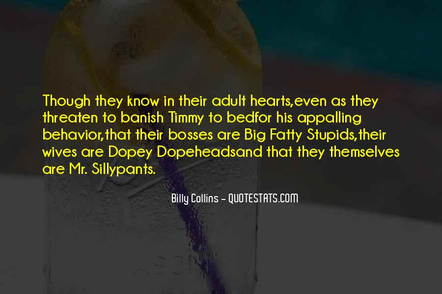 Quotes About Mr Big #885639