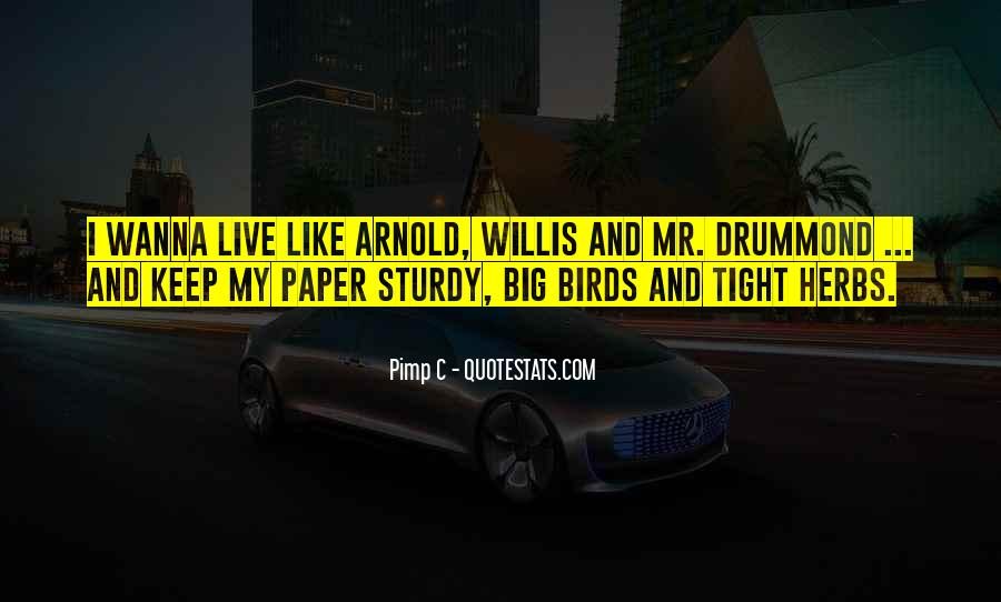 Quotes About Mr Big #923421
