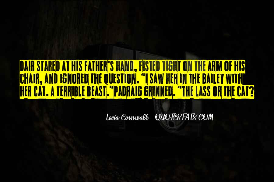 Terrible Father Quotes #634234