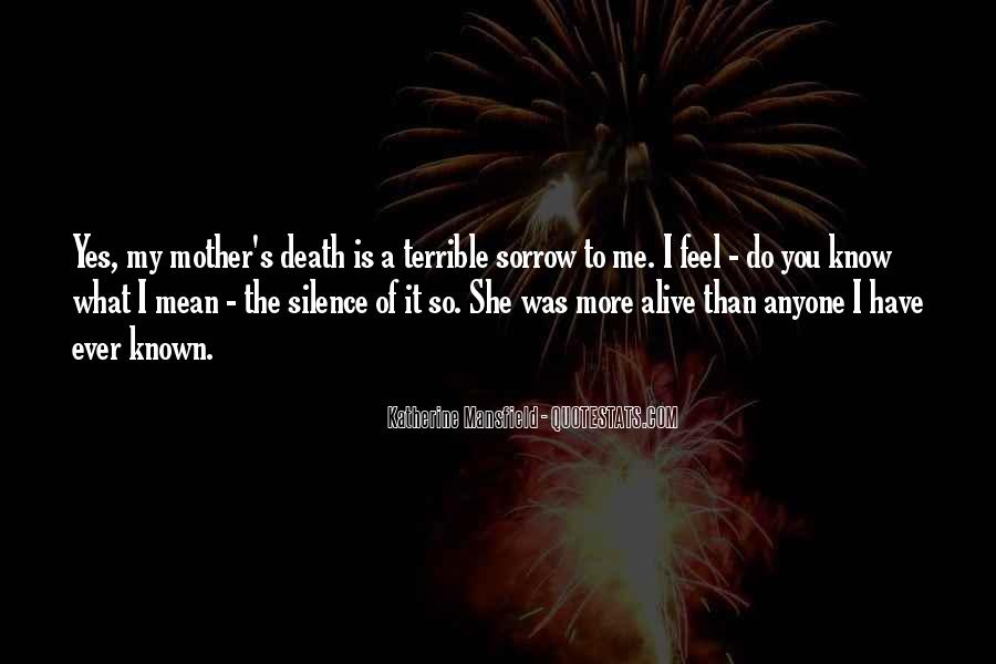 Top 68 Terrible Mother Quotes: Famous Quotes & Sayings About