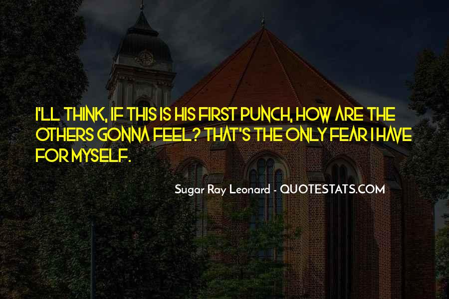 Terry Dobson Quotes #1214902