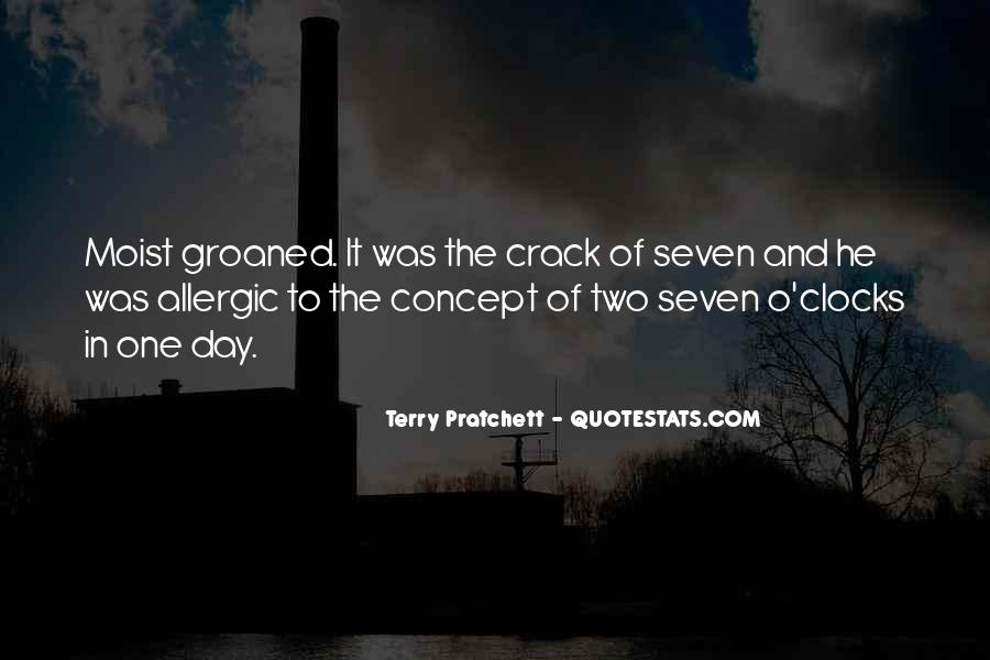 Terry O'neill Quotes #1520447