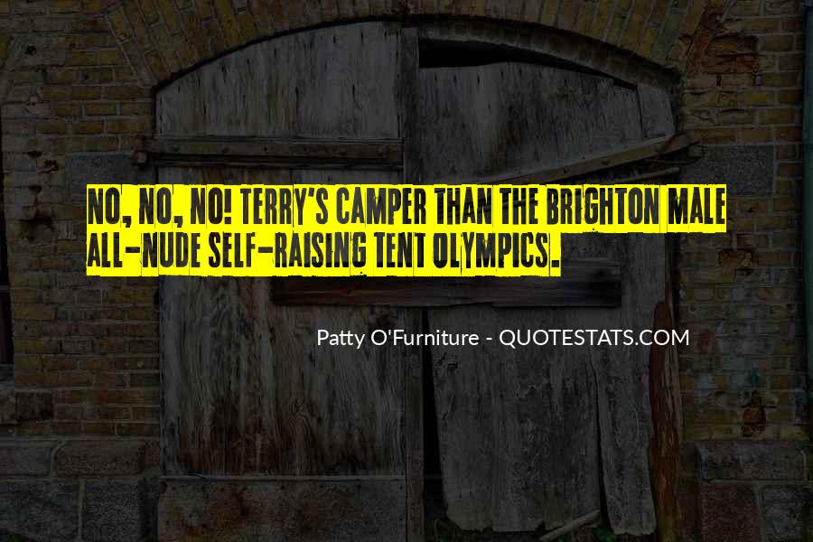 Terry O'neill Quotes #767910
