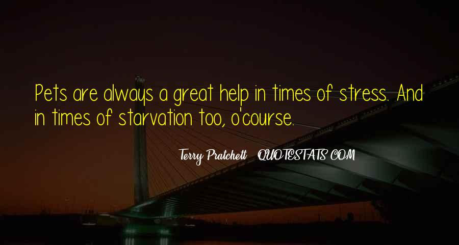 Terry O'neill Quotes #961188