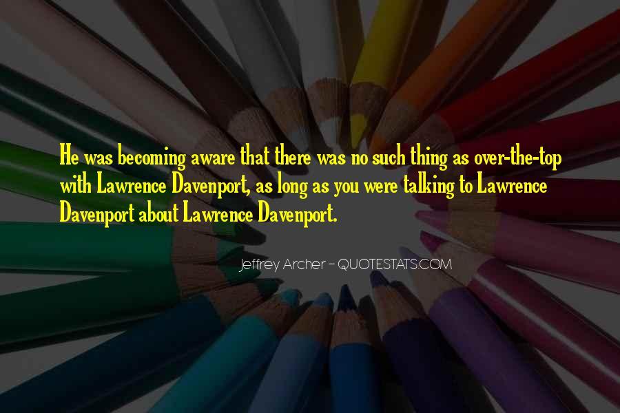 Terry Pratchett Lu Tze Quotes #521025