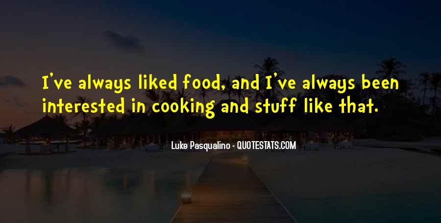 Tex Mex Food Quotes #14049