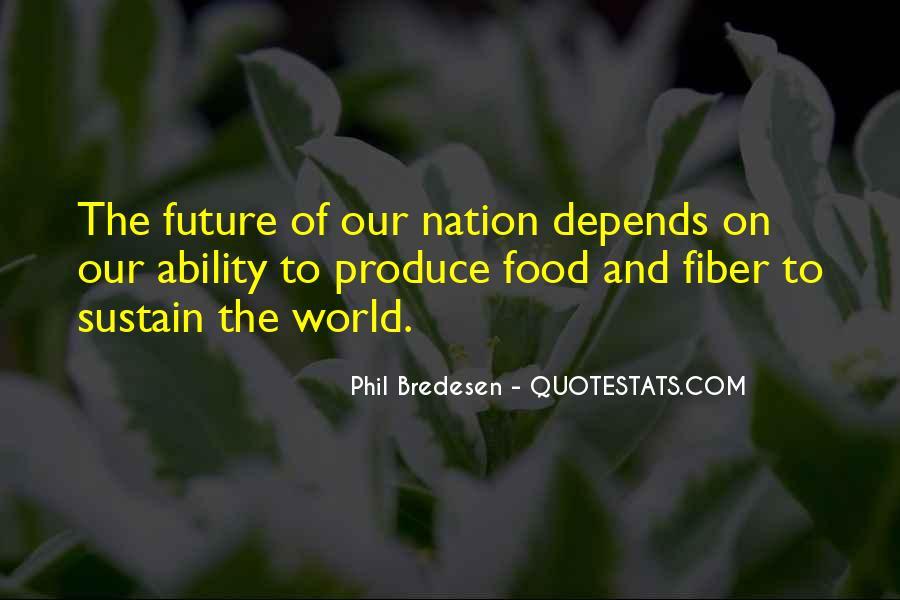 Tex Mex Food Quotes #14361