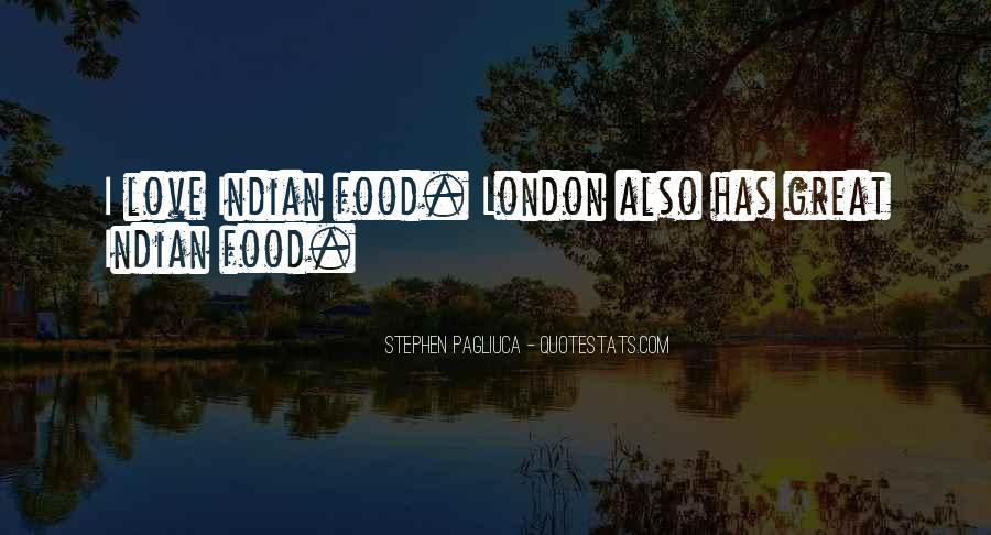 Tex Mex Food Quotes #14880