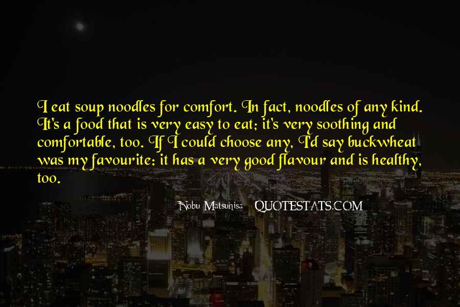Tex Mex Food Quotes #15499