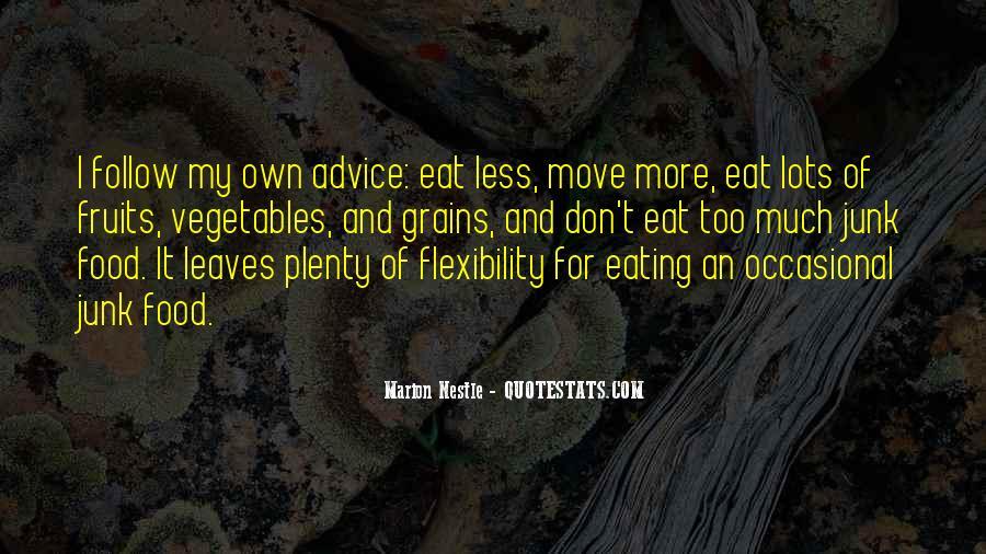 Tex Mex Food Quotes #15653
