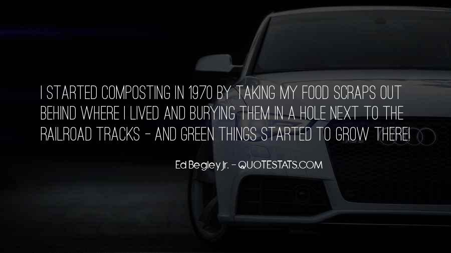 Tex Mex Food Quotes #17074