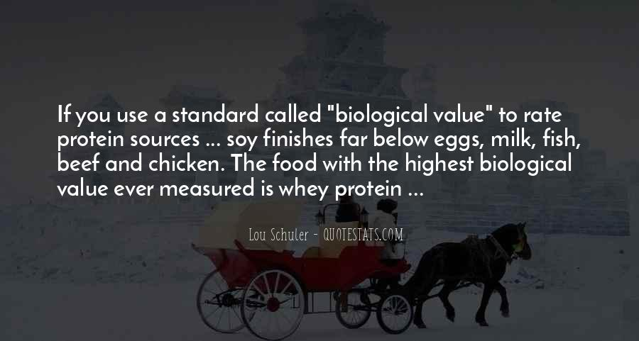 Tex Mex Food Quotes #17128