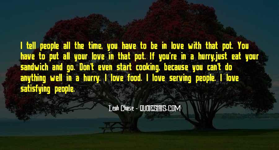 Tex Mex Food Quotes #4391