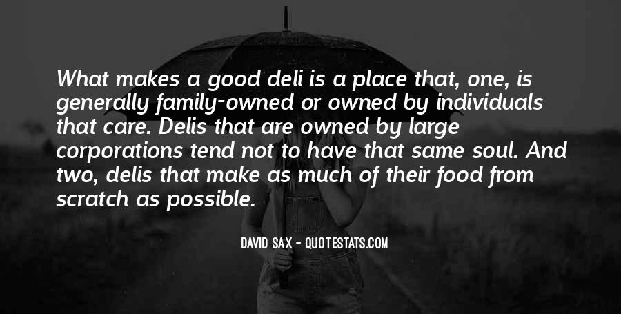 Tex Mex Food Quotes #4658