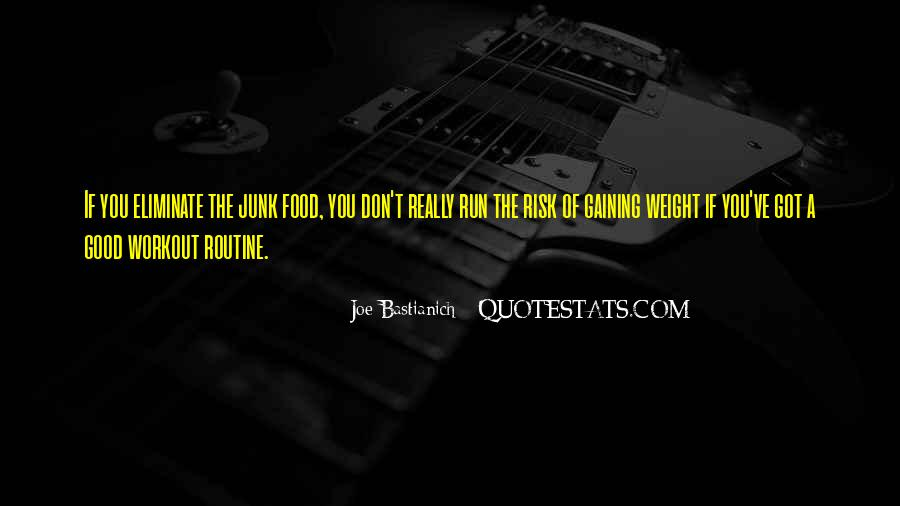 Tex Mex Food Quotes #5525
