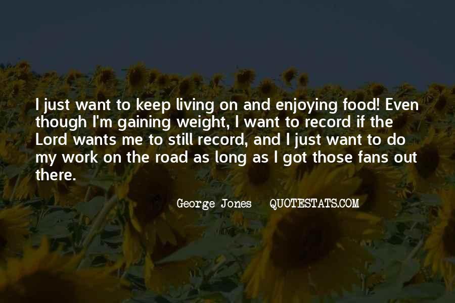 Tex Mex Food Quotes #5548