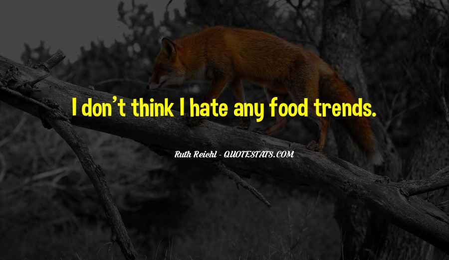 Tex Mex Food Quotes #5761