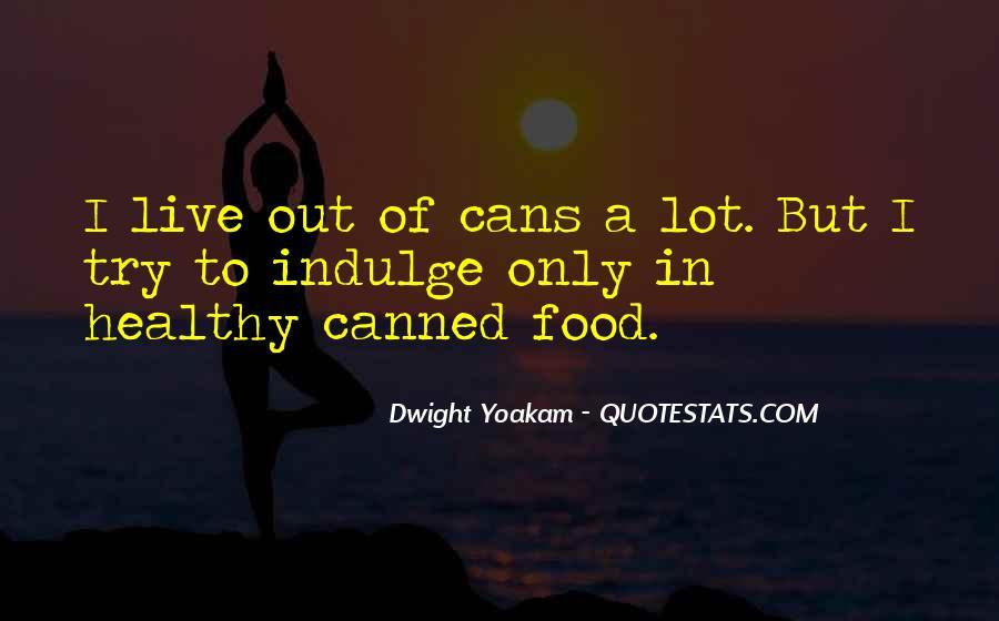 Tex Mex Food Quotes #7867