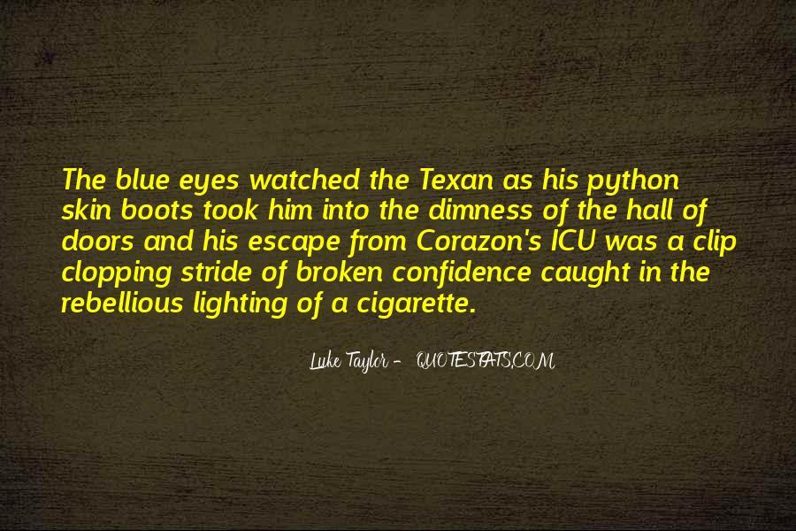 Texan Quotes #1201132