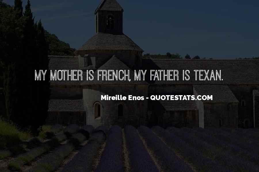 Texan Quotes #1564923
