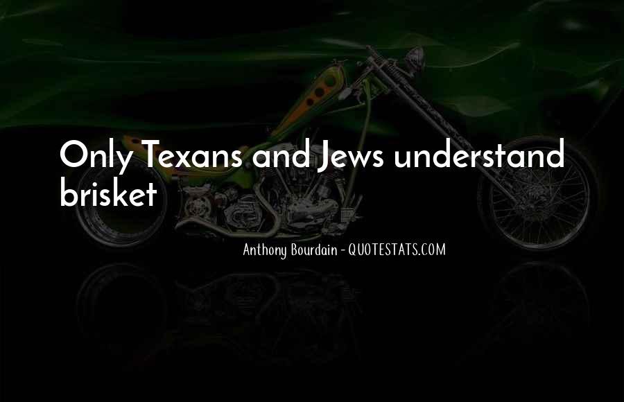Texan Quotes #1820089