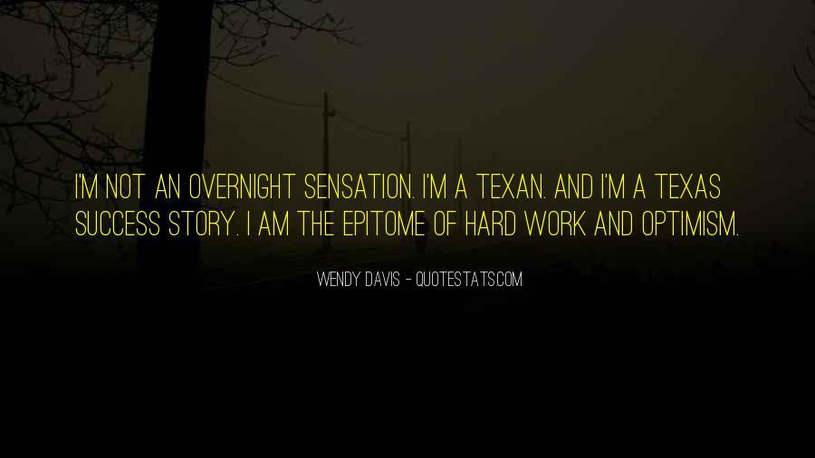 Texan Quotes #389056