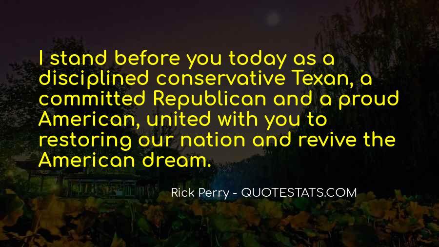 Texan Quotes #410970
