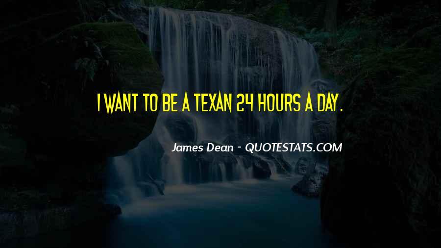 Texan Quotes #513290