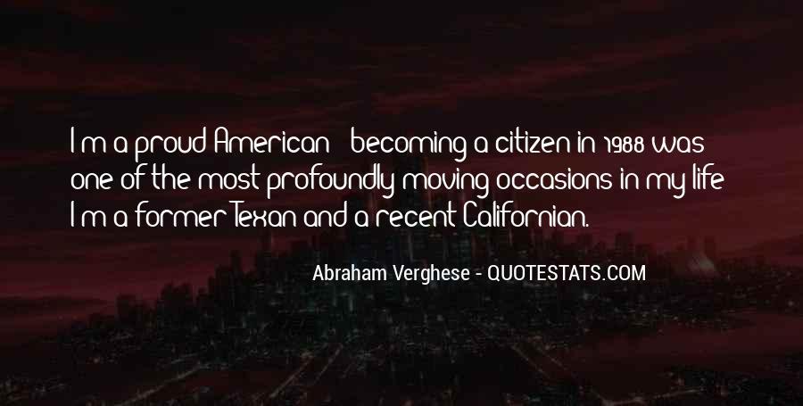 Texan Quotes #926949