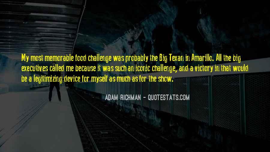 Texan Quotes #996104