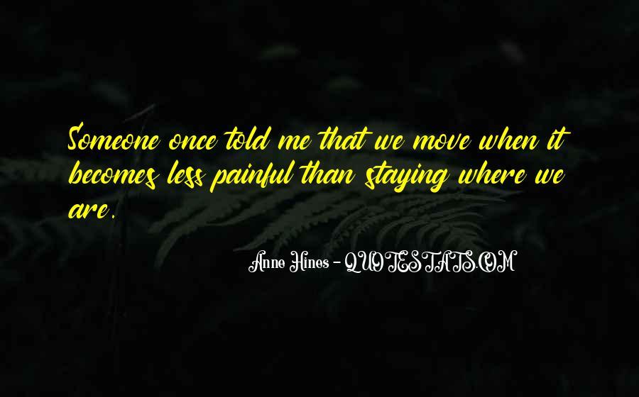 Tfs Piccolo Quotes #256477