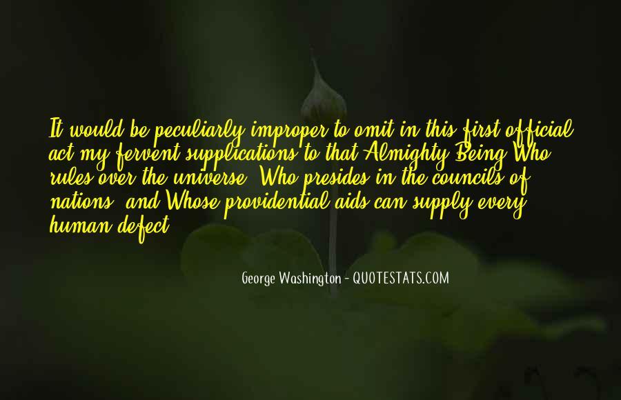 Thaddeus Griffin Quotes #639572